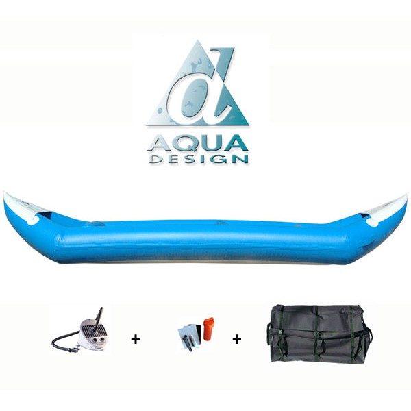 Vista - Aqua Design
