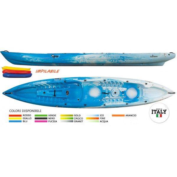 Orca Base - Rainbow