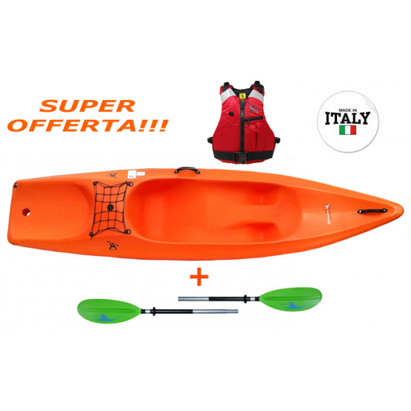 Happy Kit - Canoashop.com