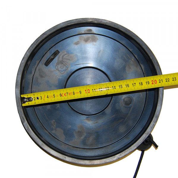 Coperchio Gavone 20 cm