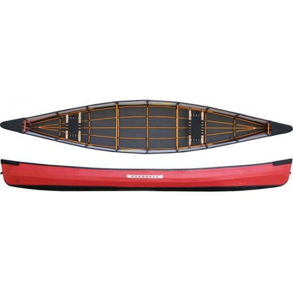 PakCanoe 150 - Pakboats