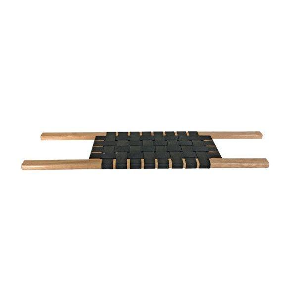Sedile in legno 32'
