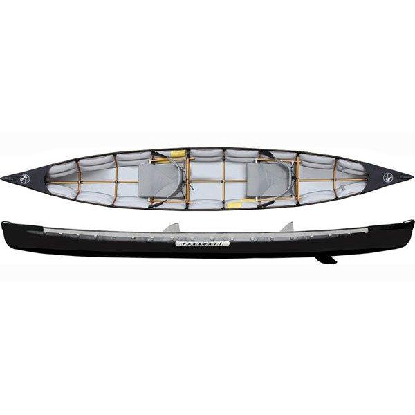 New Saranac - Pakboat