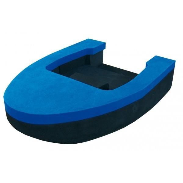 Foam Board Splash L - Aqua Design