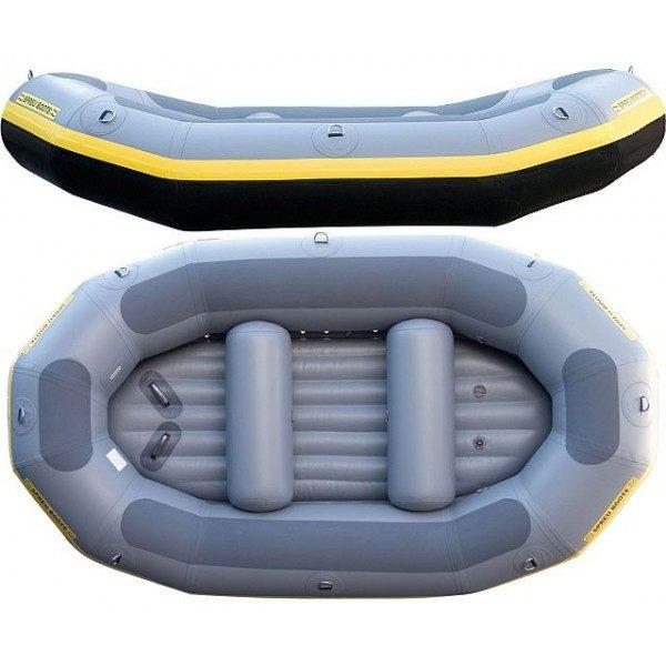 Hippo 3 - Spreu Boote