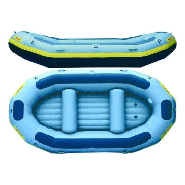 Hippo 5 - Spreu Boote