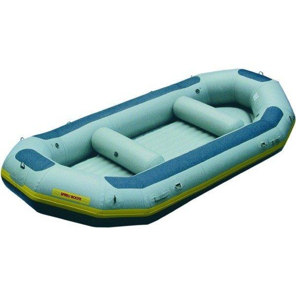 Hippo 8 - Spreu Boote