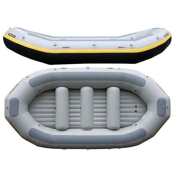 Hippo 10 - Spreu Boote