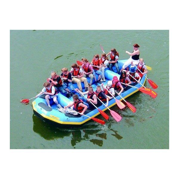 Hippo 16 - Spreu Boote