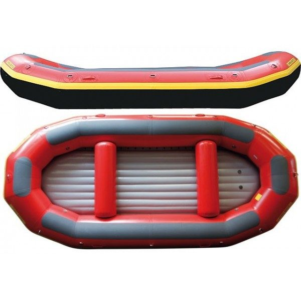 Hippo 12 Extreme - Spreu Boote