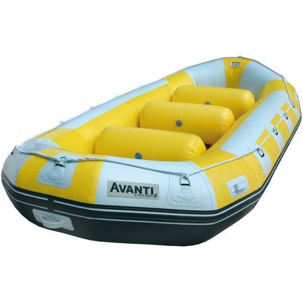 Avanti 400 - Aqua Design