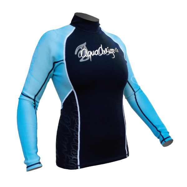 Top Thermalite - Aqua Design