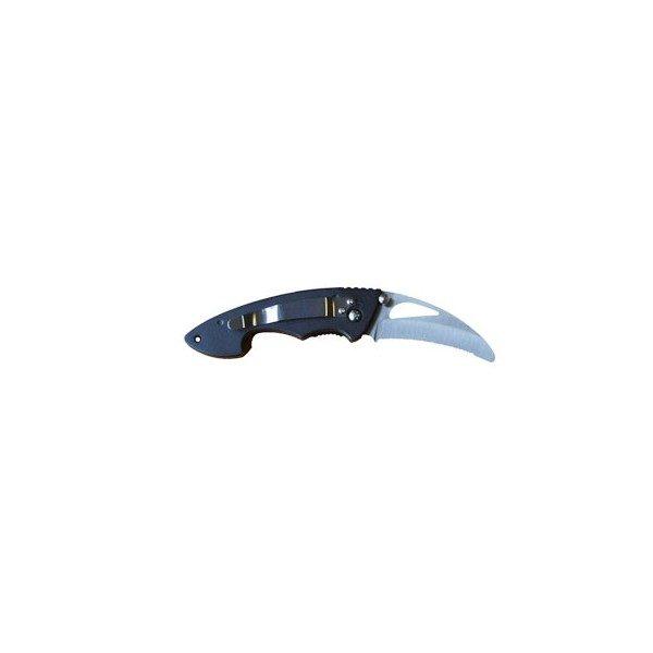 Raven Knife - Artistic