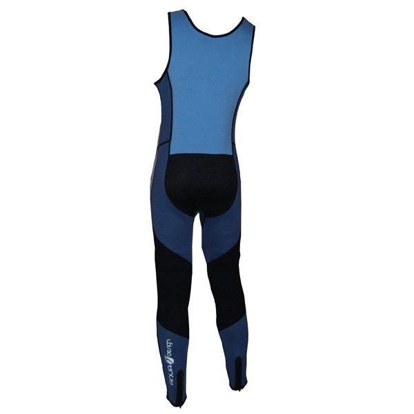 LJ Man - Aqua Design