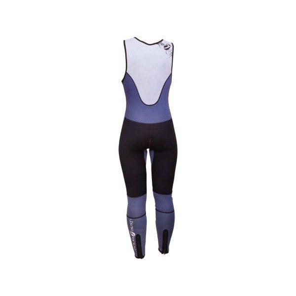 LJ Women - Aqua Design