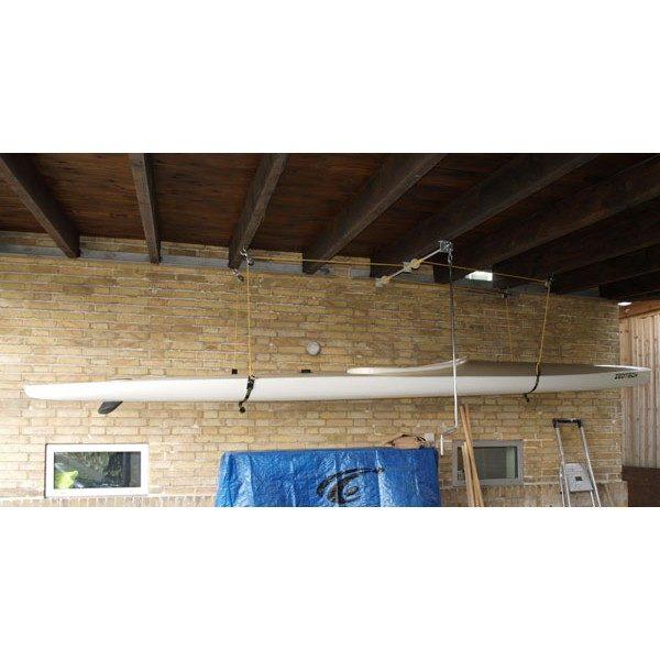 Garage Lift - Eckla