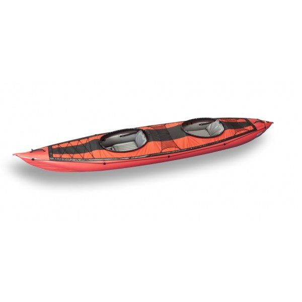 Deck 2P Seawave