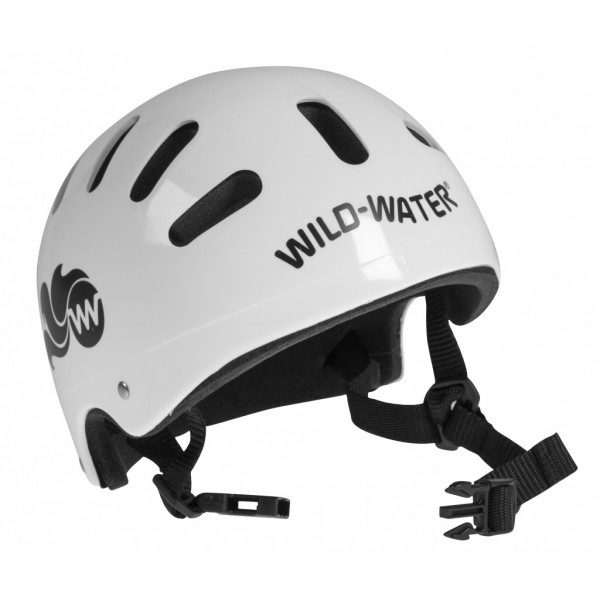 Wild Water Competition