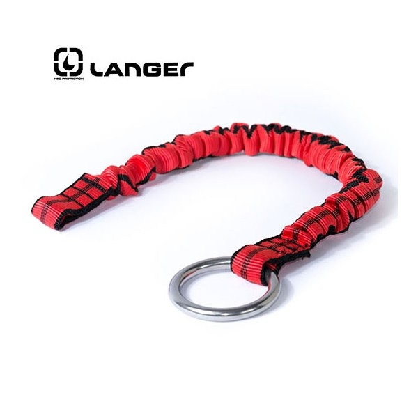 Cow Tail O-Ring Langer