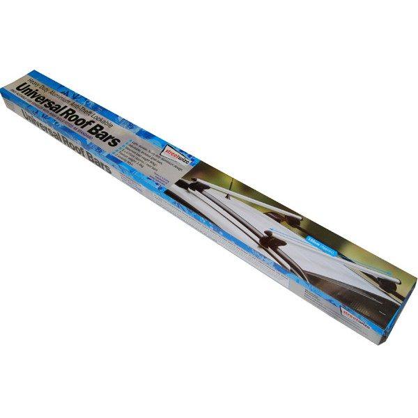 Barre portatutto universali 135 cm