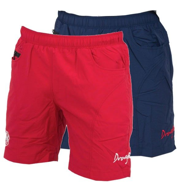 Water Shorts Dragorossi