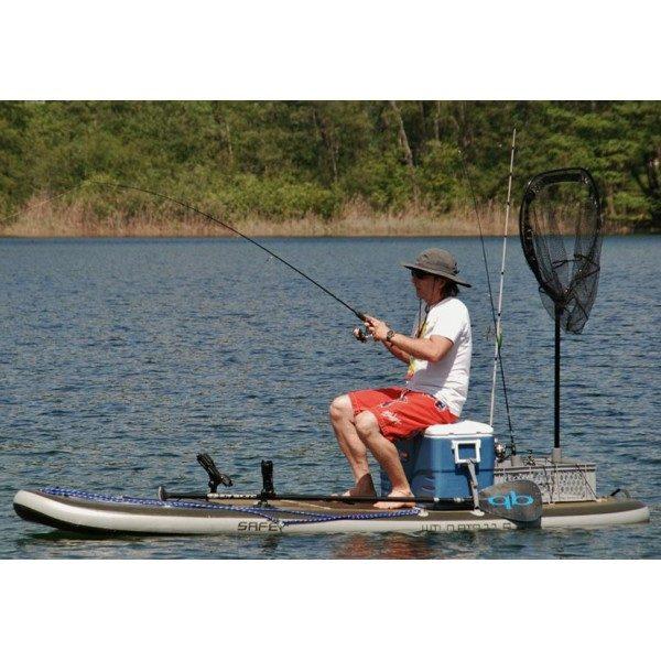 Wild Air 11'6'' Fishing