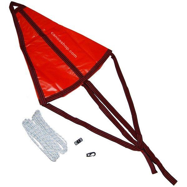 Kit Ancora Galleggiante Canoa/Kayak