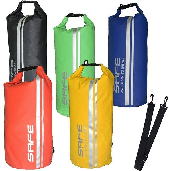 Sacca waterproof 20 lt