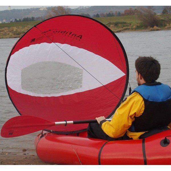 Adventure Big - Windpaddle