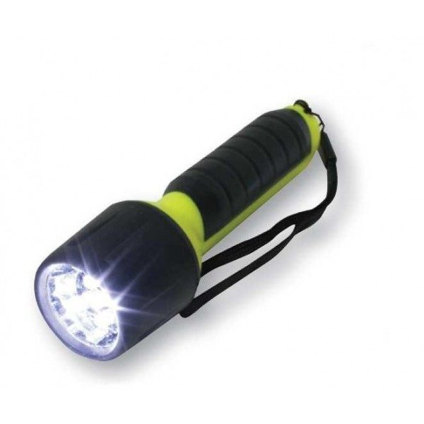 Torcia LED Waterproof