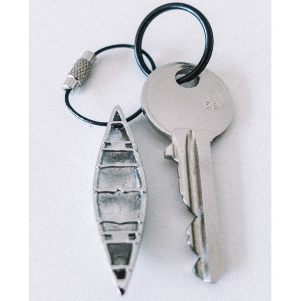 Kayak Key Metal