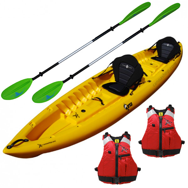 Orca Sport Kit