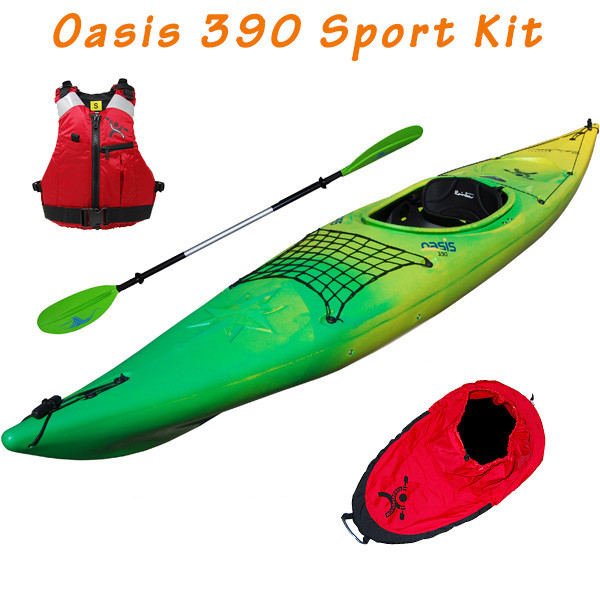 Oasis 390 Sport Kit