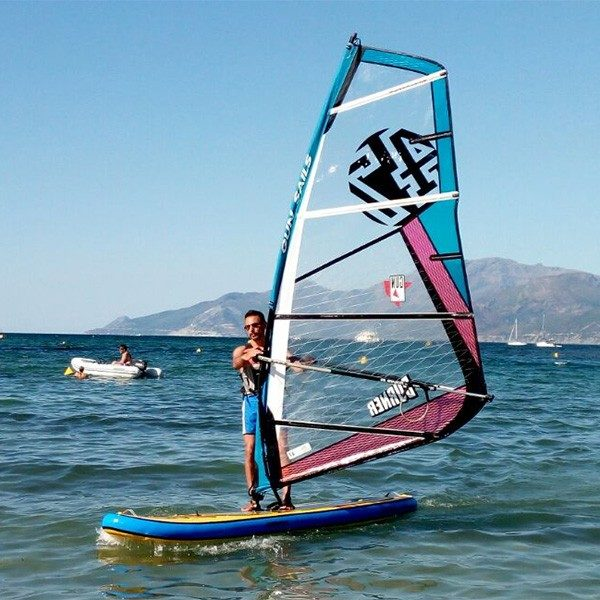 Easyride Wind 10'6 Safe - WindSup