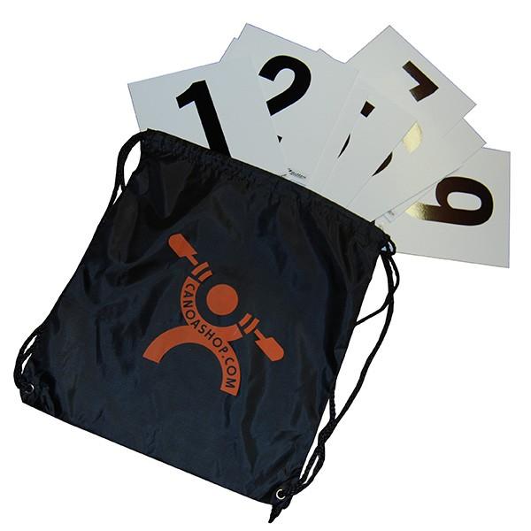 Set Numeri Gara