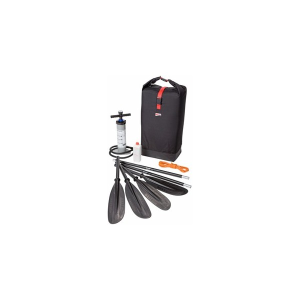 Set Accessori Grabner Tramper