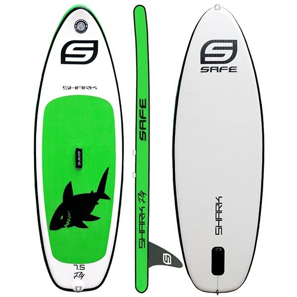 Shark 7'5'' Flay