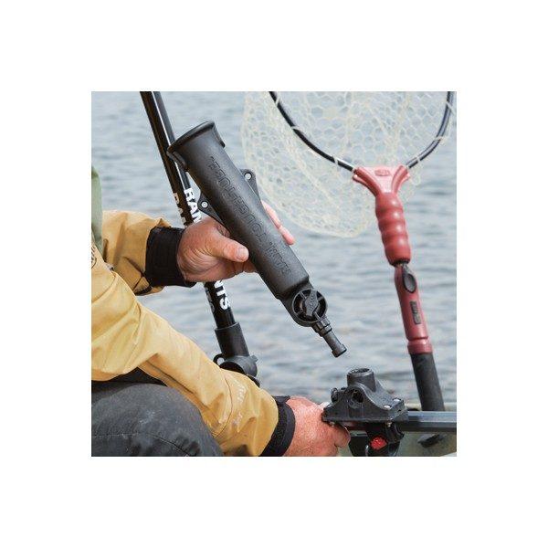 Portacanna per pesca da traina