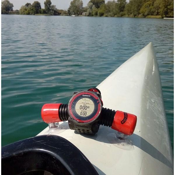 Porta Orologio/Cronometro Kayak