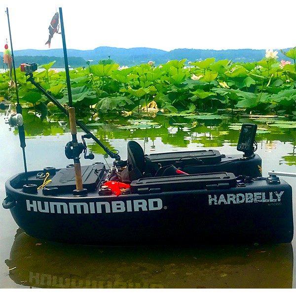 Hardbelly Fishing Pro Rainbow