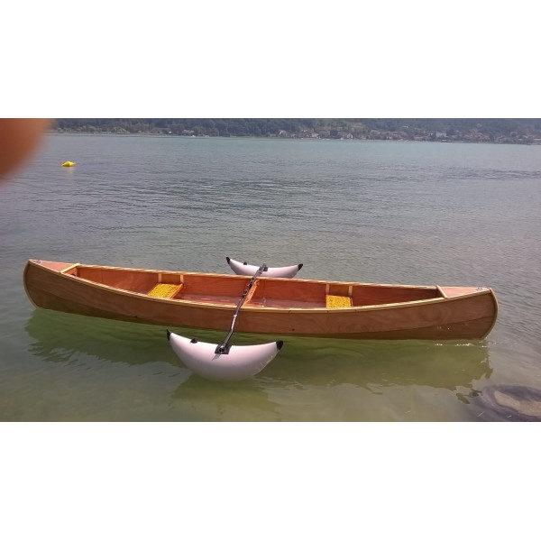 Stabilizzatori Canoa