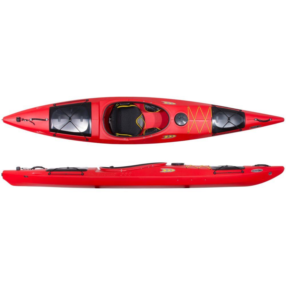 Kayak Enduro 380 HTP