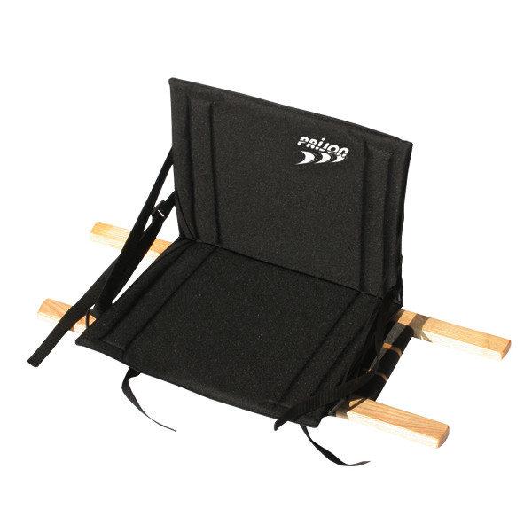 Canoe Seat Comfort