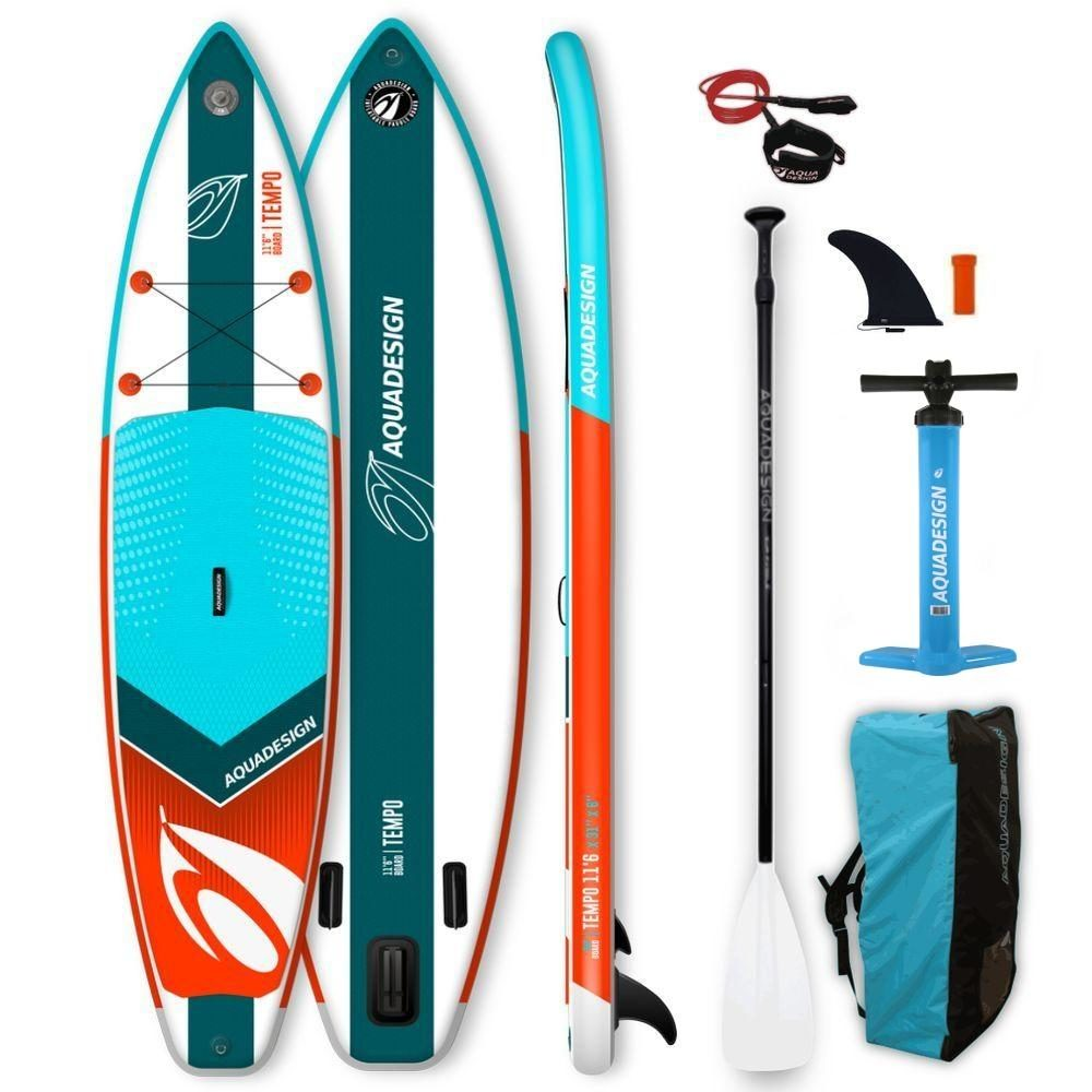 SUP Tempo Aquadesign