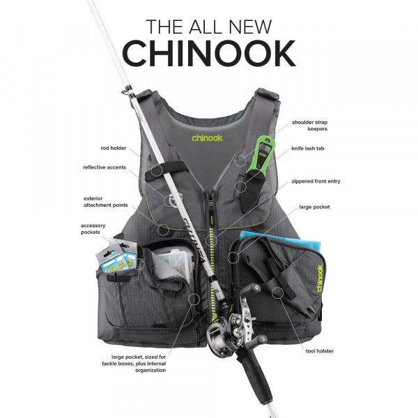 Chinook Fishing NRS