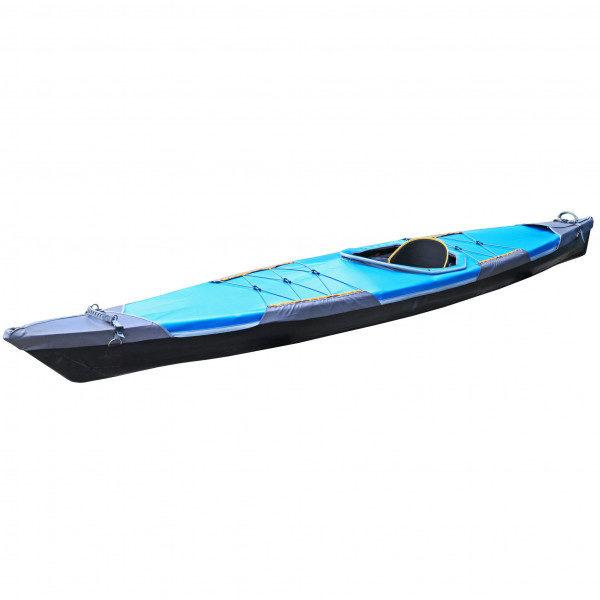 Packboats Quest 150