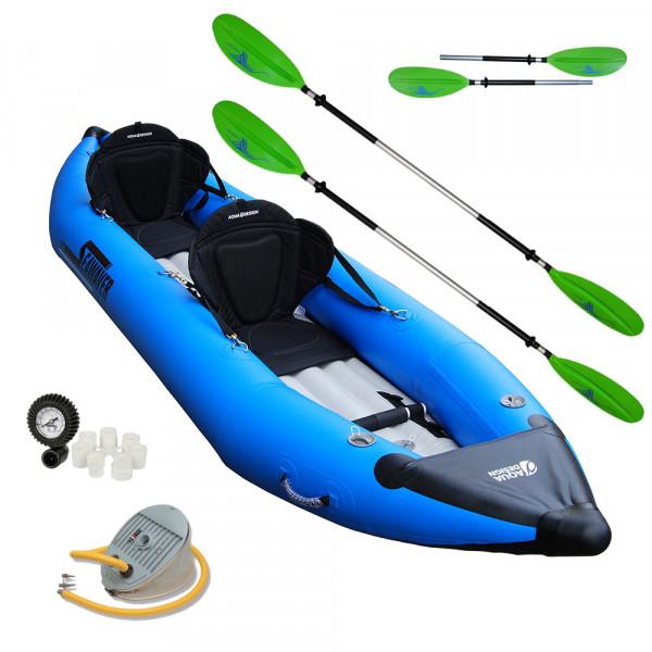 Seawaver 2 - Aqua Design