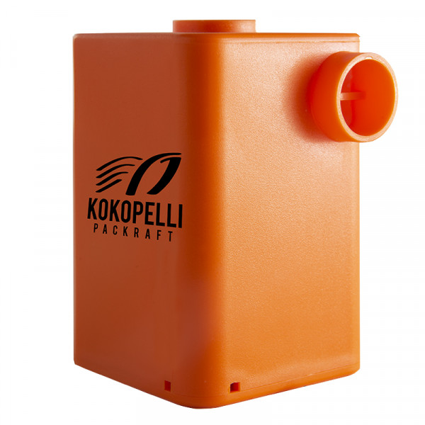 Kokopelli Feater Pump