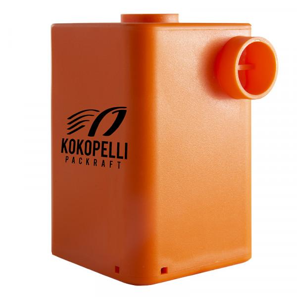 Kokopelli Feater Pump