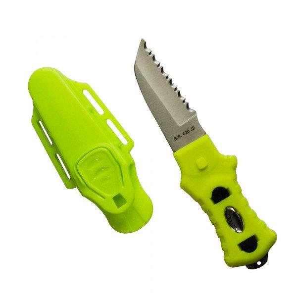 Rescue knife Artistic